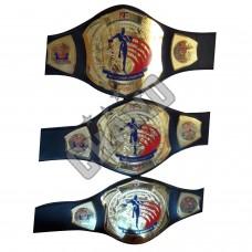 Champion Belts