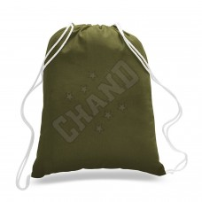 Draw String Bag