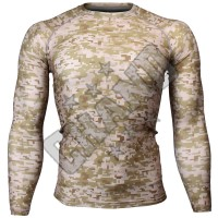 Full Sleeve Rash Guards