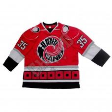 Hockey Uniforms