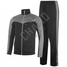 Tracksuits 100% Polyester Fleece